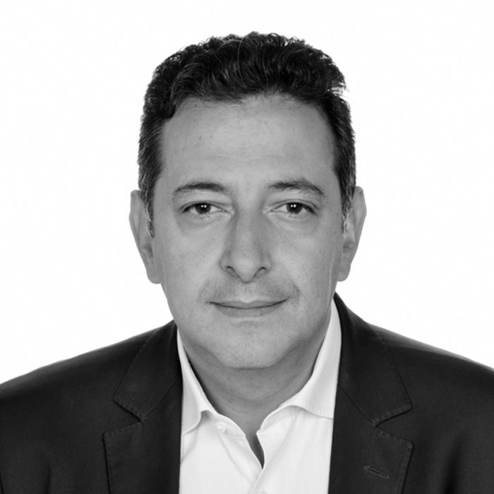 Walid N. Hanna